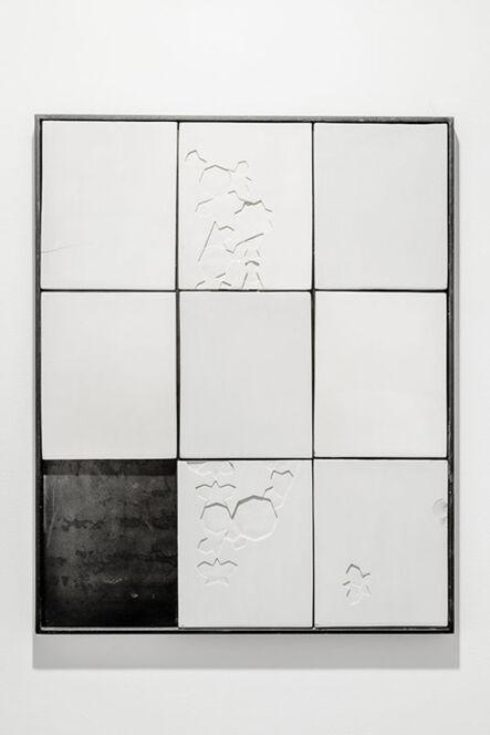 Sara Ouhaddou, 'Sans-titre #1', 2013