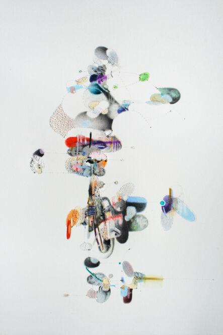 Eduardo Santiere, 'Pienso, luego existo', 2014
