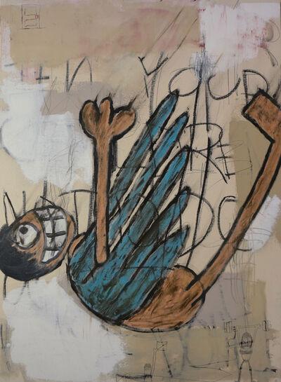 Jay Stuckey, 'Falling Angel', 2015