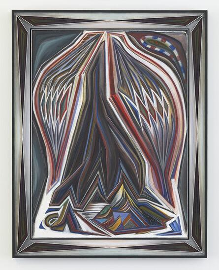 Zach Harris, 'Belvedere/Krimko Torso', 2013