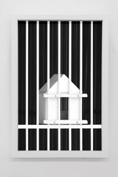 Aiden Morse, 'Big Bird House', 2016