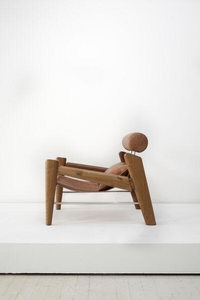 Zanini de Zanine, 'Serfa ', 2015
