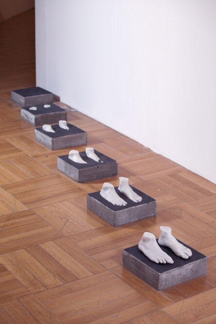 Bruno Kurru, 'Redefinição de limites', 2013