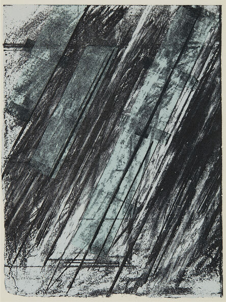 Cy Twombly, 'Untitled, from The New York Collection for Stockholm', 1973