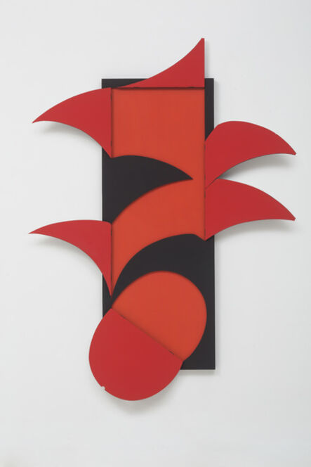 Katsumi Nakai, 'Untitled', 1998