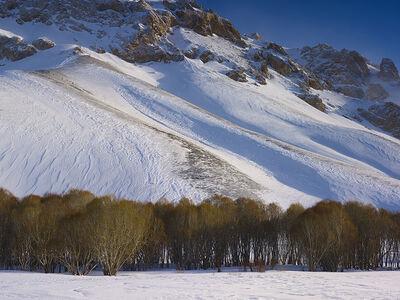 Simon Norfolk, 'Time Taken 4, Early Winter', 2013-2014