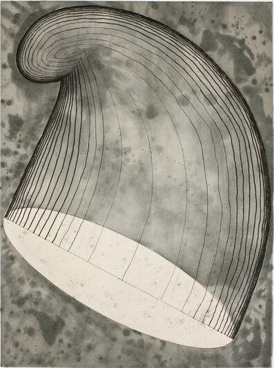 Martin Puryear, 'PHRYGIAN', 2012