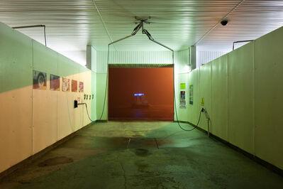 Mark Lyon, 'Diamond, New Paltz, NY', 2012