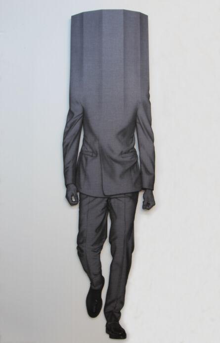 Son Mun Il, 'Relationship 7', 2014