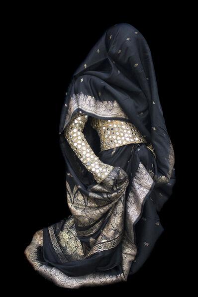 Alia Ali, 'BORDERLAND series', 2019