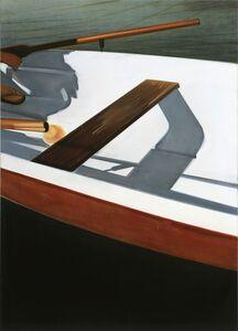 Thoralf Knobloch, 'Ruder und Planke', 2007-2008