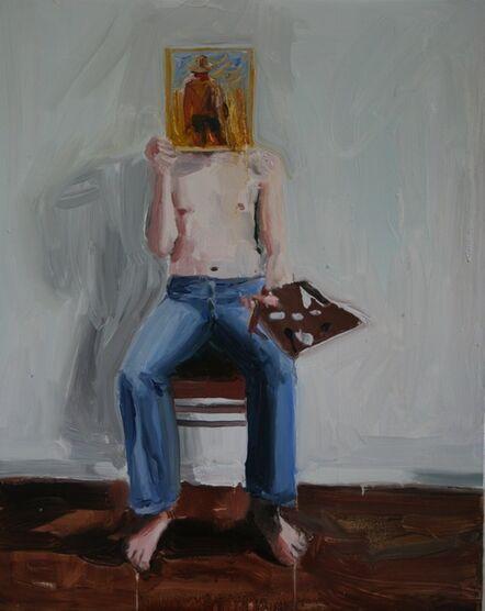Anna Bjerger, 'Bare', 2012