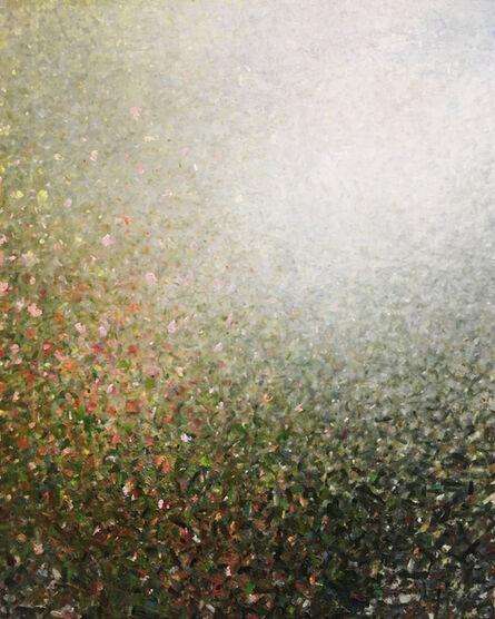 Linda Davidson, 'Fallen Sky', 2018
