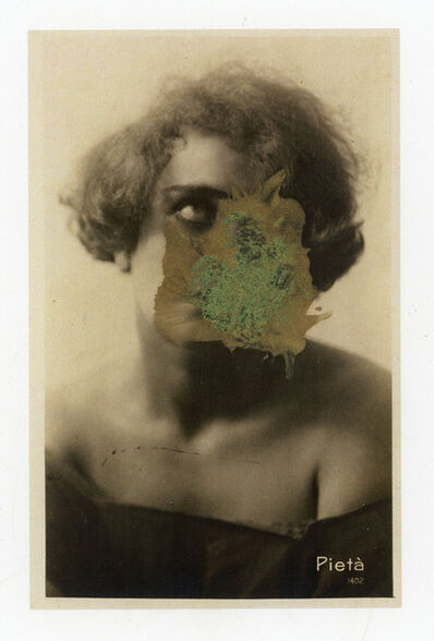 Matteo Bosi, 'Absences 2', 2020