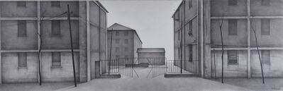 Zhang Dun, 'Neighborhood No. 32 I', 2013