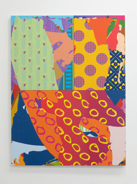 Zeke Williams, 'Siwa/Lumen/Juewa', 2019
