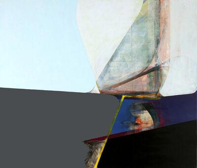 Nick Lamia, 'Ocean Voyage', 2013