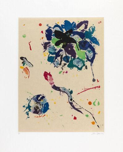 Sam Francis, 'Untitled', 1990