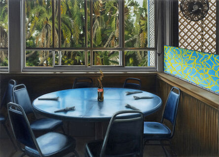 Alina Grasmann, 'Untitled (room5)', 2021