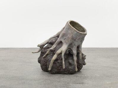Jone Kvie, 'Coil ', 2007