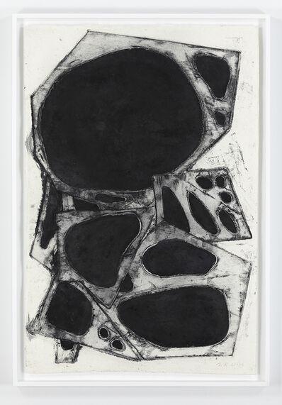 Mel Kendrick, 'Water Drawing (C)', 2013