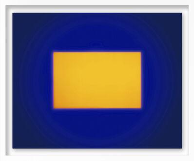 Garry Fabian Miller, 'Cobalt 3', 2010