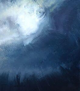 Cynthia Mcloughlin, 'Calm Before the Storm', 2018