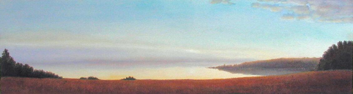 Elissa Gore, 'Penobscot Dawn 2', 2000
