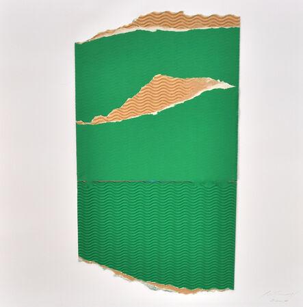 Edgar Knoop, 'Horizonte 3', 2004