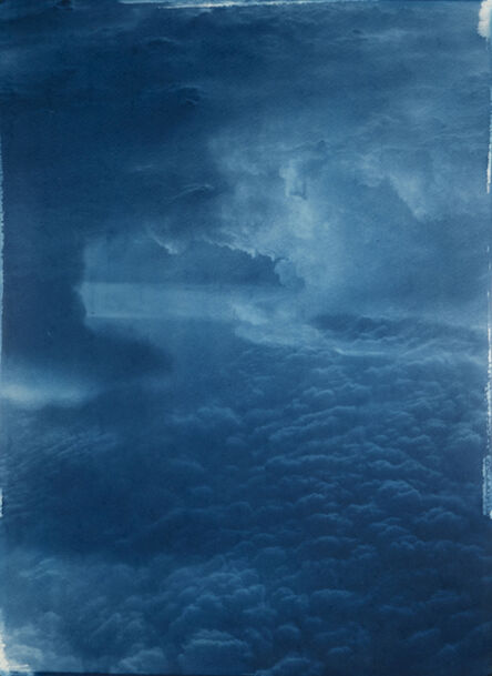 Simon Roberts, 'The Celestials, #04B/31A_02_2021', 2021