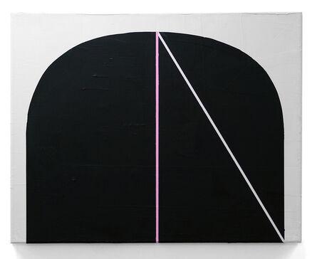Julian Montague, 'Obscured Port', 2019