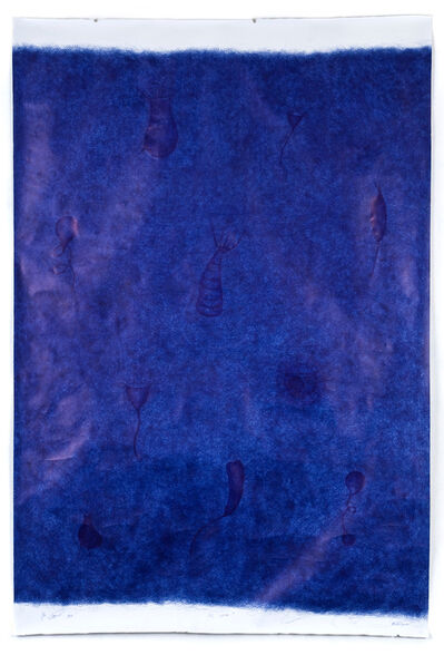 Jan Fabre, 'Vuil Water (I)', 1988