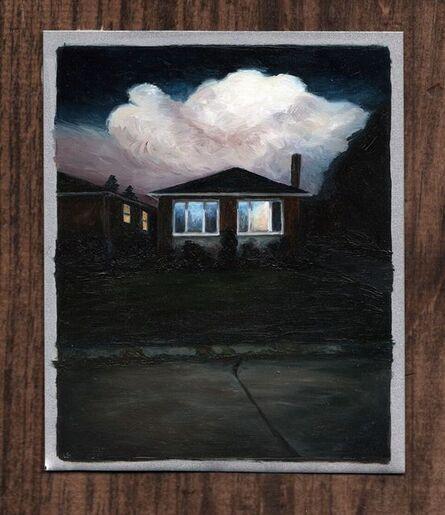 Lisa Graziotto, 'Living Under a Cloud'