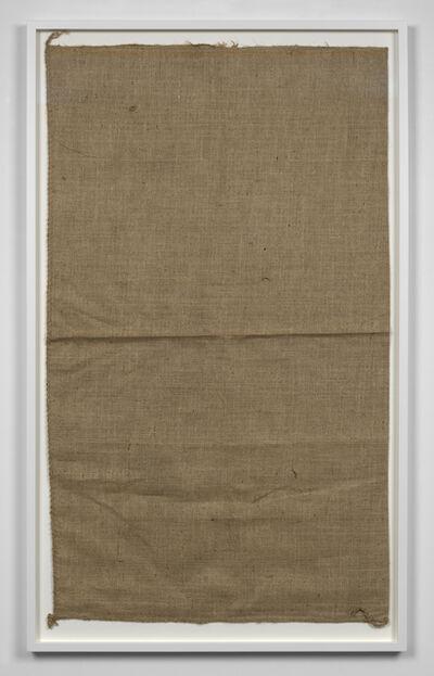 Matias Faldbakken, 'Untitled (Sack #3 )', 2013