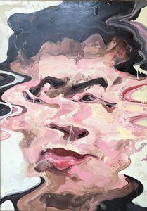 Li Tianbing, 'Self-portrait #1', 2003