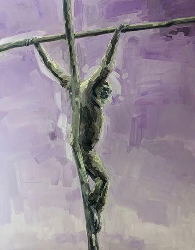 Topi Ruotsalainen, 'Cross', 2019