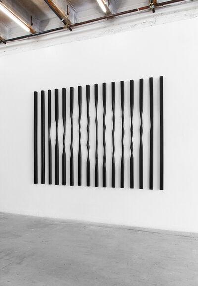 John Cornu, 'Verticales', 2008-2021