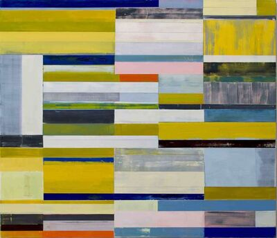 Lloyd Martin, 'Collate', 2017