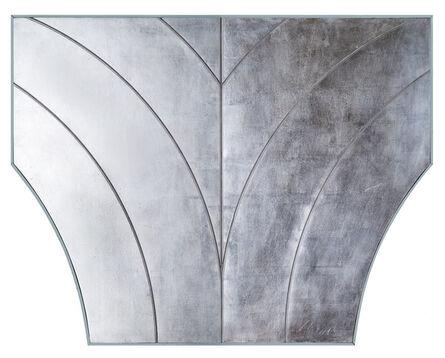 George Dunbar, 'Abstract Arc No. 1'