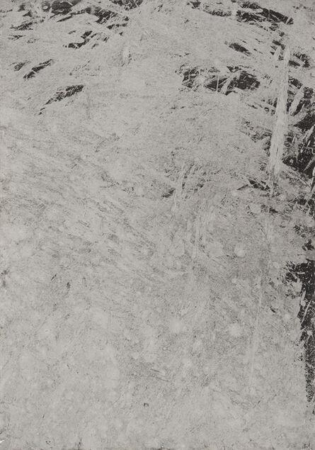 Fernando Prats, 'Pacific Ocean-Nazca Plate Action ( Antofagasta )  (FP024)', 2009
