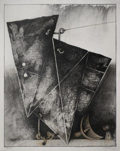 Marcelo Bonevardi, 'Kite', 1974