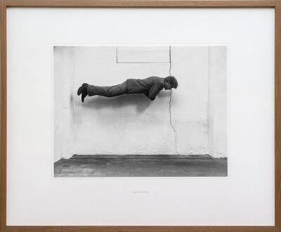 Pieter Laurens Mol, 'Initiation', 1997