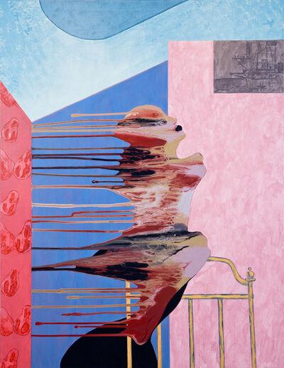Ivan Plusch, 'Room #7', 2014