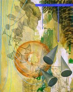 Andrea Barnes, 'Cones ', 2006