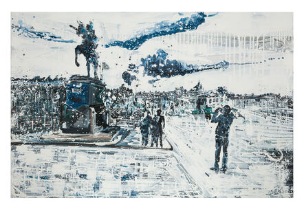 Chiu Chien-jen 邱建仁, 'Era Without Distance 沒有遠方的時代 ', 2019