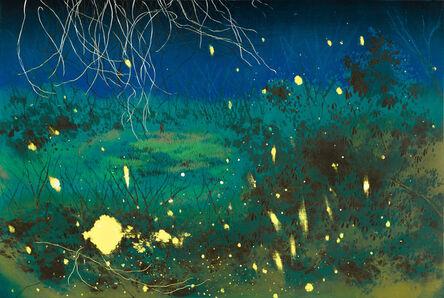 YU Ya-Lan, 'Summer Night', 2016