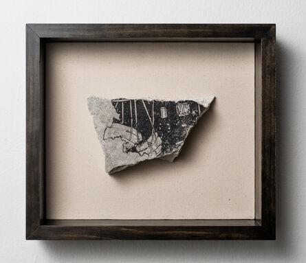Noa Yekutieli, 'Shaped By Land (1)', 2018