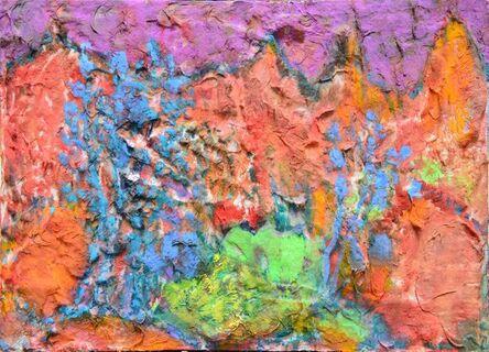 Yin Zhaoyang 尹朝阳, 'Rocks from Songshan Mountain No.13', 2016