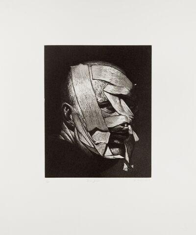 Ken Currie, 'Transformer', 2015