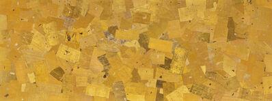 Robert Larson, 'Gold Bar', 2014